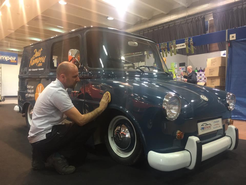New Moon Car Sales Farnham