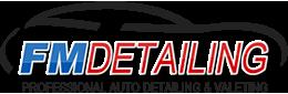 FM Detailing Logo
